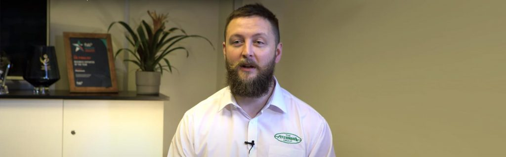 GetSet for Growth helps The Pitchmark Group on their growth journey