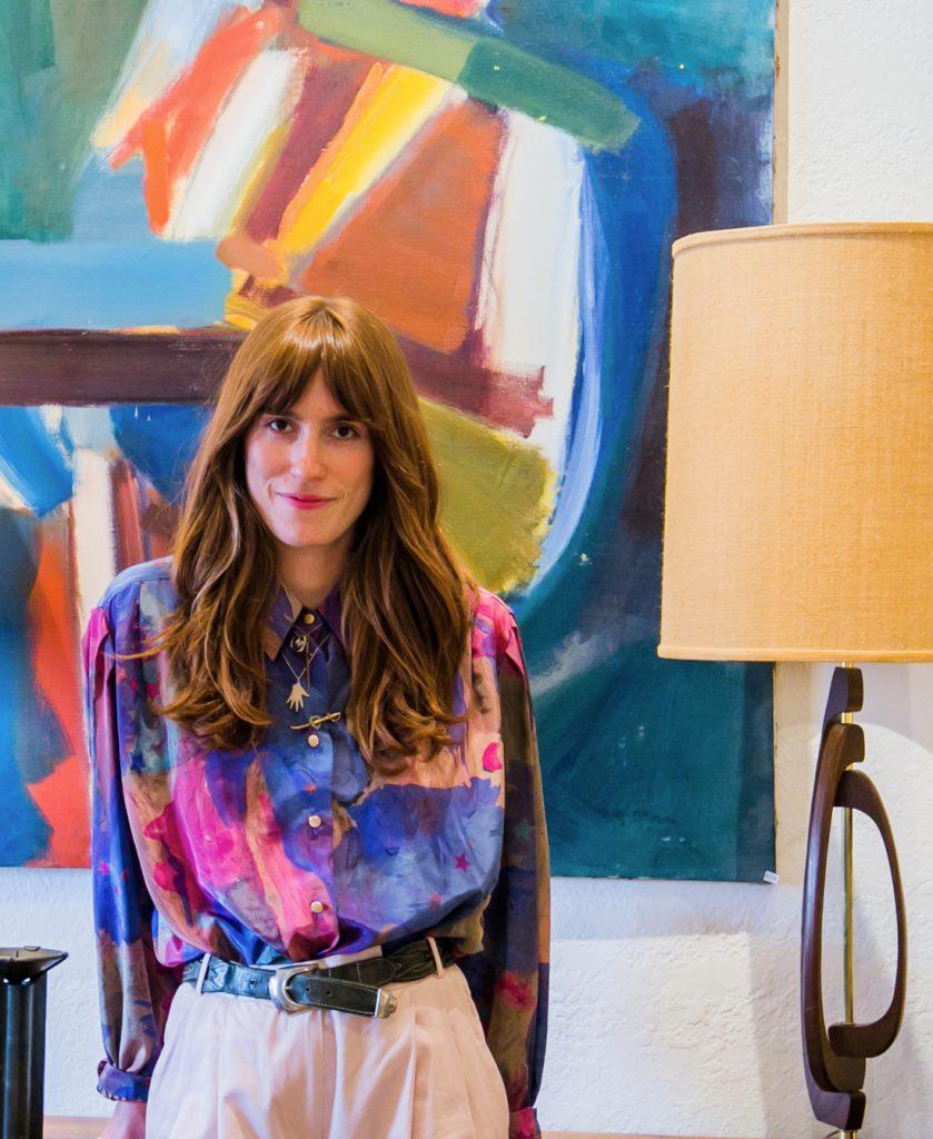 Art & People - Claudia Kennaugh